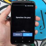 Vlingo Android App – Siri Konkurrent