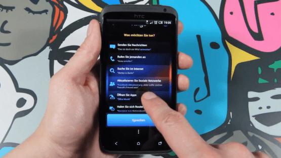 Vlingo Android App