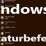 Tastaturbefehle für Windows 8 im Überblick
