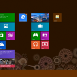 Windows 8 Apps bedienen und verstehen - Video