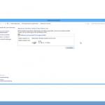 Dateiversionsverlauf sichert Windows 8 – Video
