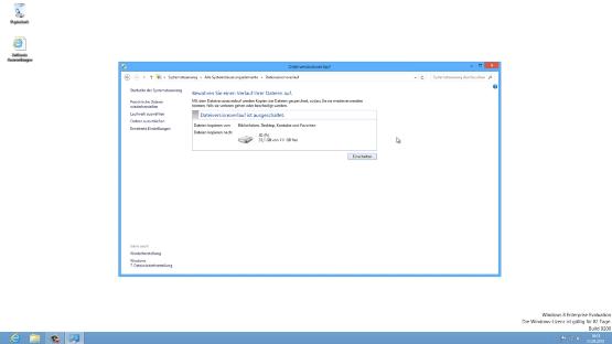 dateiversionverlauf file history
