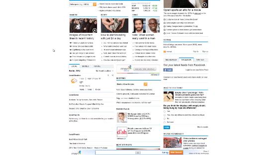 internet explorer 10 app version