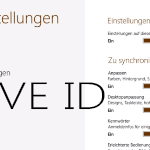 Live ID als Alleskönner in Windows 8 – Video