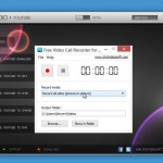 Free Skype Video Call Recorder vorgestellt - Video