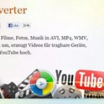 Freemake Video Converter – der Alleskönner