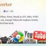 Freemake Video Converter – der Alleskönner