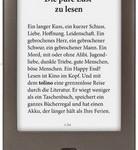eBook Reader sinnvoll oder nicht? – Video