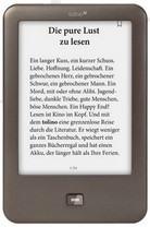 eBook Reader sinnvoll oder nicht? - Video