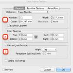 Textfeld in Adobe InDesign erstellen – Video