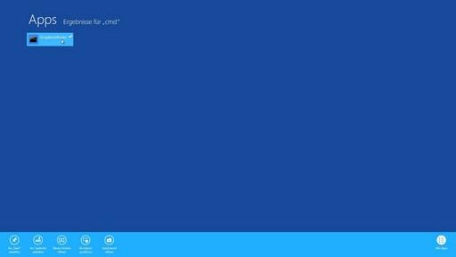 windows 8 kennwort sicherer machen eingabeaufforderung