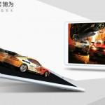 Chuwi V88S: Günstiges China-Tablet mit Rockchip RK3188 - Video
