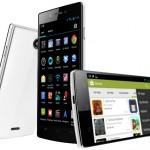 Ekoore Ocean X: 5 Zoll Full HD Smartphone aus Italien für 225 Euro
