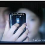 LG Optimus G2 zeigt sich erneut auf geleakten Bildern