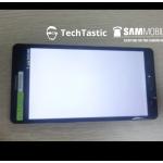 Samsung Galaxy Note 3 zeigt sich erstmals auf Bildern
