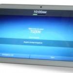 Erstes Tizen Tablet von Shisutena in Japan erwartet