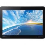 Tablets Toshiba Regza AT503 und AT703 erscheinen diese Woche
