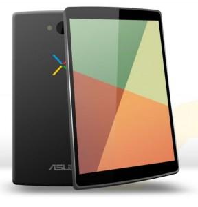 Google Nexus 7 II Konzept