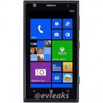 Nokia Lumia 1020 mit Pro Cam App zeigt sich auf Foto