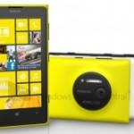 Nokia Lumia 1020 zeigt sich in drei Farben und mit 2 GB RAM