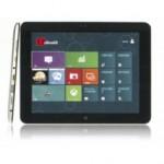 Olivetti Tablets W808, W809 und W810 mit Windows 8 im Anmarsch
