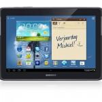 Samsung Galaxy Note 2 im Test – Video