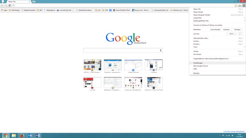 google-als-startseite-chrome-browser-einstellungen