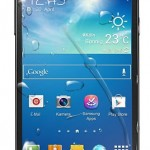 Samsung Galaxy S4 Active mit Video