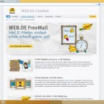 Web.de Freemail Konto erstellen - Video