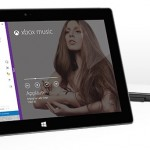 Microsoft Surface 2 Pro – Video
