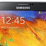 Samsung Galaxy Note 3 LTE – Video