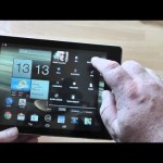 Acer Iconia A1-810 - Video