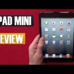 Apple iPad mini vorgestellt – Video