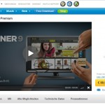 Magix Web Designer 9 Premium - Video