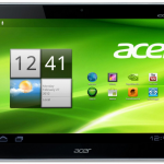 Acer Iconia A210 Android Tablet – Video