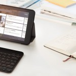 Dell Venue 8 Pro Tablet mit Video