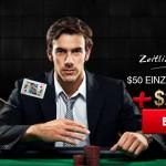 Titan Poker auch unterwegs spielen