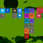 Windows 8.1 Farben ändern - Video