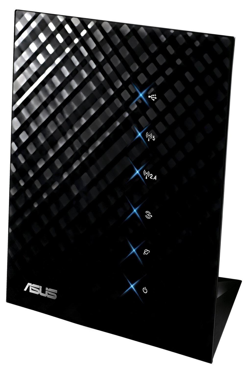 Asus RT N56U Black Diamond