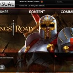 Mehrere Browsergames über ein Login