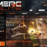 Merc Elite - Browsergame - Video