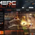 Merc Elite – Browsergame – Video
