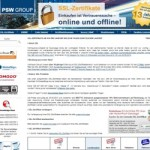 SSL Zertifikat genau erklärt