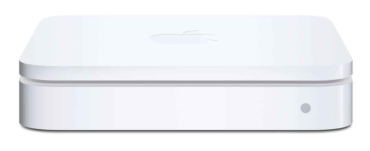 apple airport express user manual