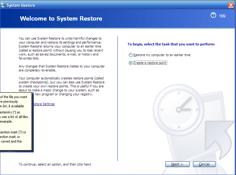 Der letzte Ausweg: Betriebssystem wiederherstellen