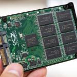 SSD-Festplatten Vergleich