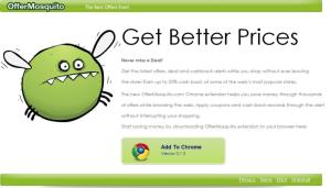 OfferMosquito Chrome-PlugInn
