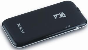 externe SSD-Festplatte
