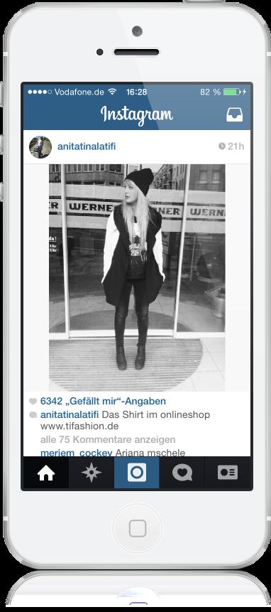 bilder-mithilfe-von-instagram-verschönern-1