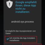 Handyüberwachung Software mSpy - Installation der App und Einrichtung des Smartphones [Video]